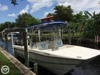 Twin Vee 25, 25', for sale - $36,300