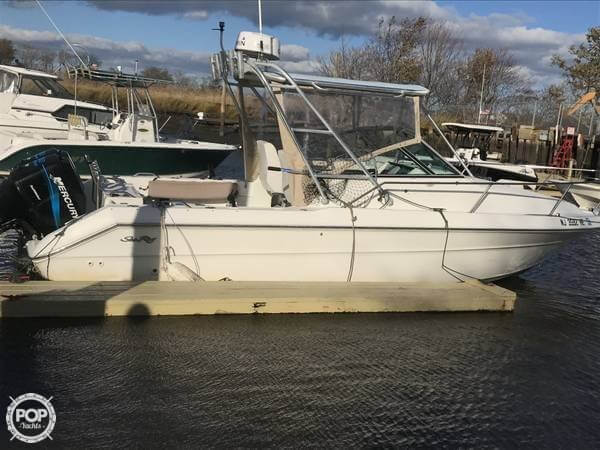 1996 Sea Ray boat for sale, model of the boat is Laguna & Image # 2 of 40