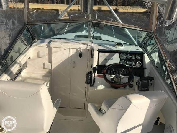 1996 Sea Ray boat for sale, model of the boat is Laguna & Image # 3 of 40