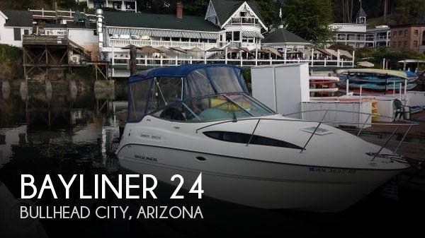 Used Bayliner 24 Boats For Sale by owner | 2010 Bayliner 24