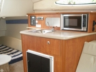 2010 Bayliner 245 CR - #4