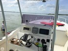 1985 Dusky Marine 256 Center Console - #4