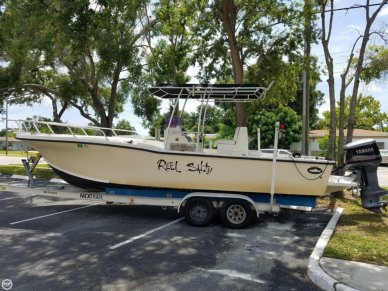 Dusky Marine 256 Center Console, 28', for sale - $23,000