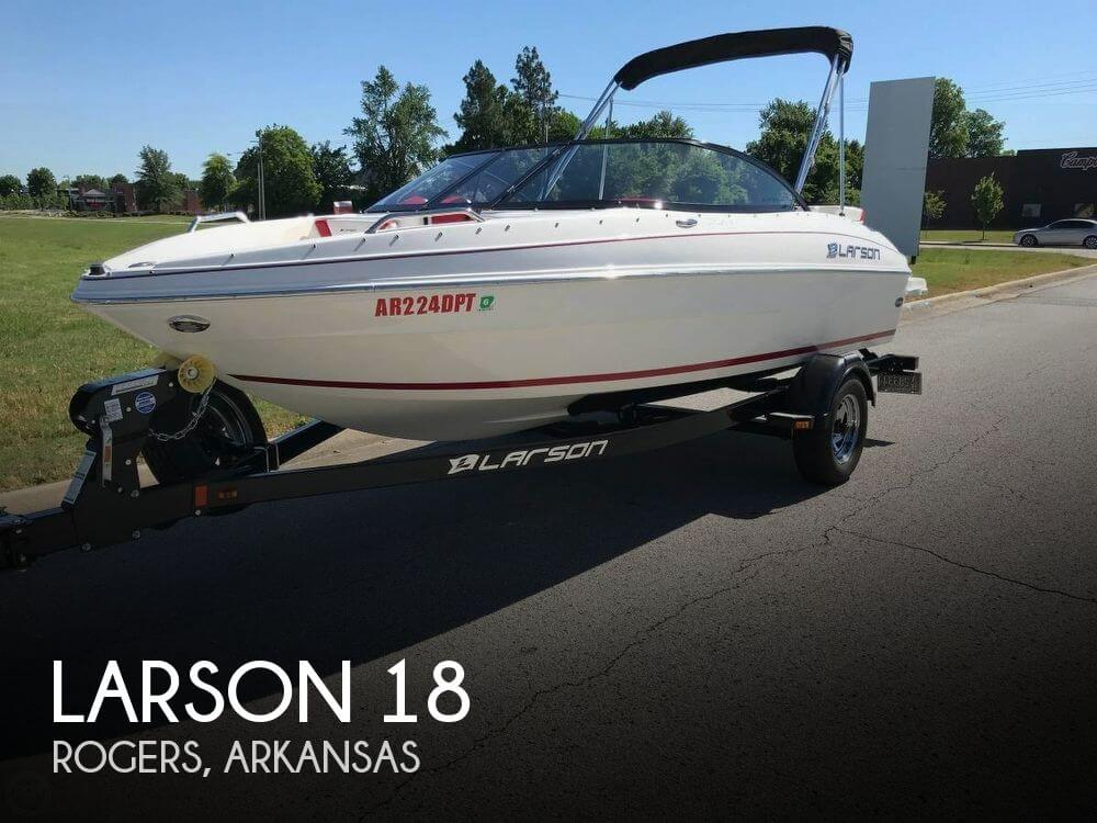 Larson Boats For Sale - Page 1 of 25 | Boat Buys