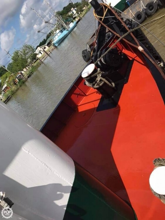 1962 AAC Marine boat for sale, model of the boat is 41 & Image # 16 of 40