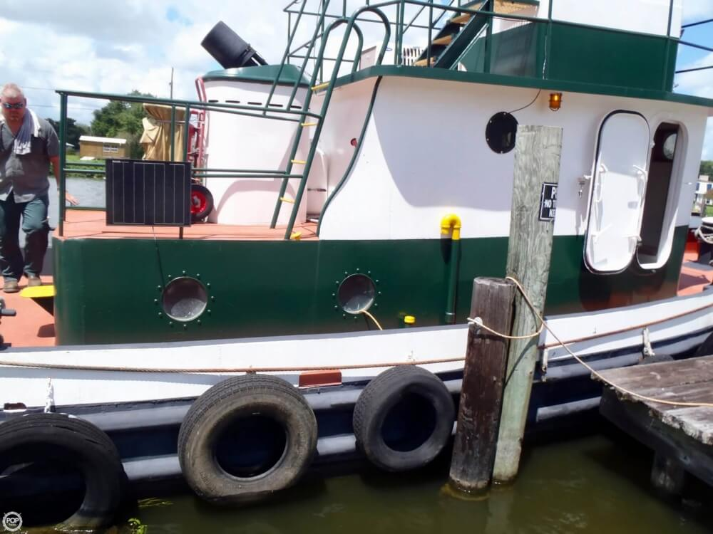 1962 AAC Marine boat for sale, model of the boat is 41 & Image # 11 of 40