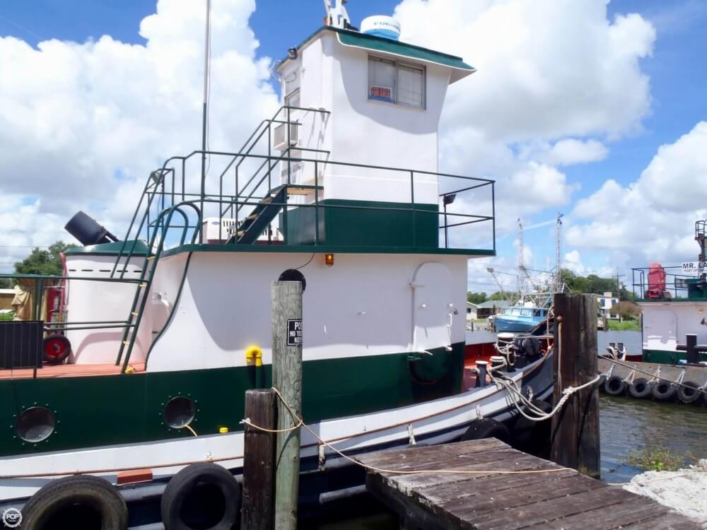 1962 AAC Marine boat for sale, model of the boat is 41 & Image # 13 of 40