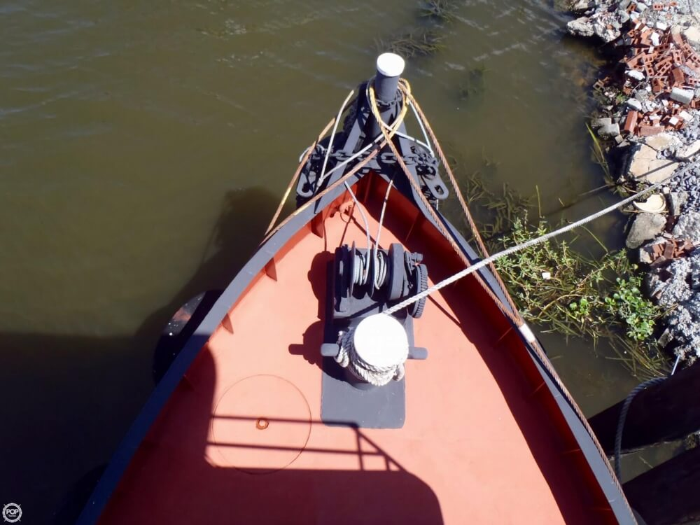 1962 AAC Marine boat for sale, model of the boat is 41 & Image # 15 of 40