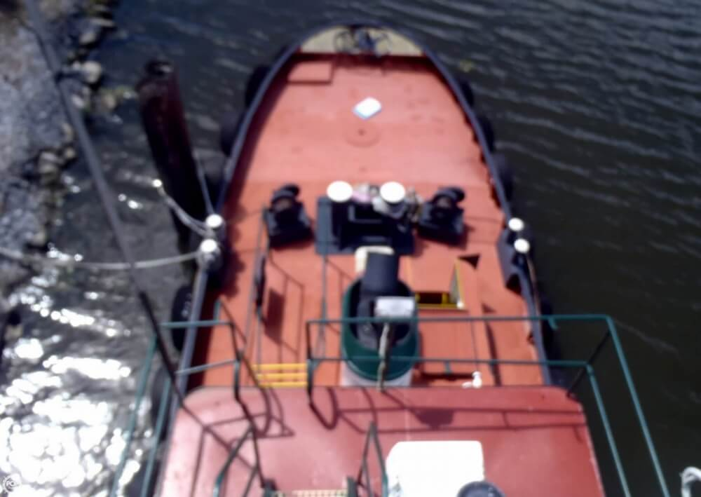 1962 AAC Marine boat for sale, model of the boat is 41 & Image # 18 of 40