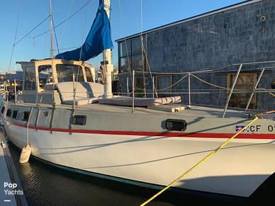 Yorktown 39, 39, for sale - $25,300