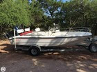 2000 Boston Whaler DAUNTLESS 180 - #1