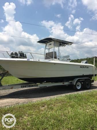 Sea Fox 23, 23', for sale - $17,000