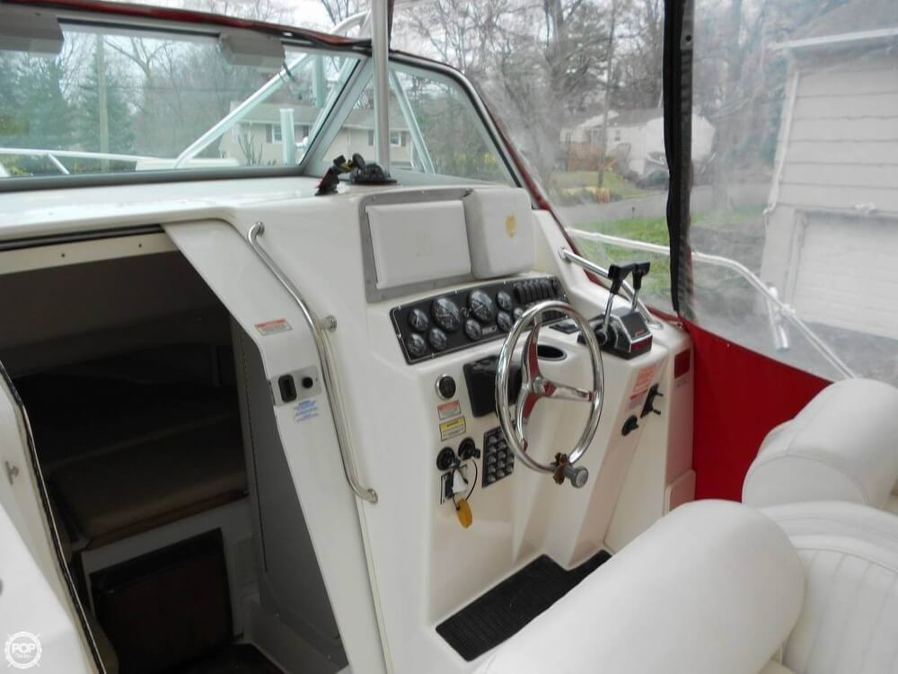 2003 Boston Whaler boat for sale, model of the boat is 290 Outrage & Image # 8 of 40