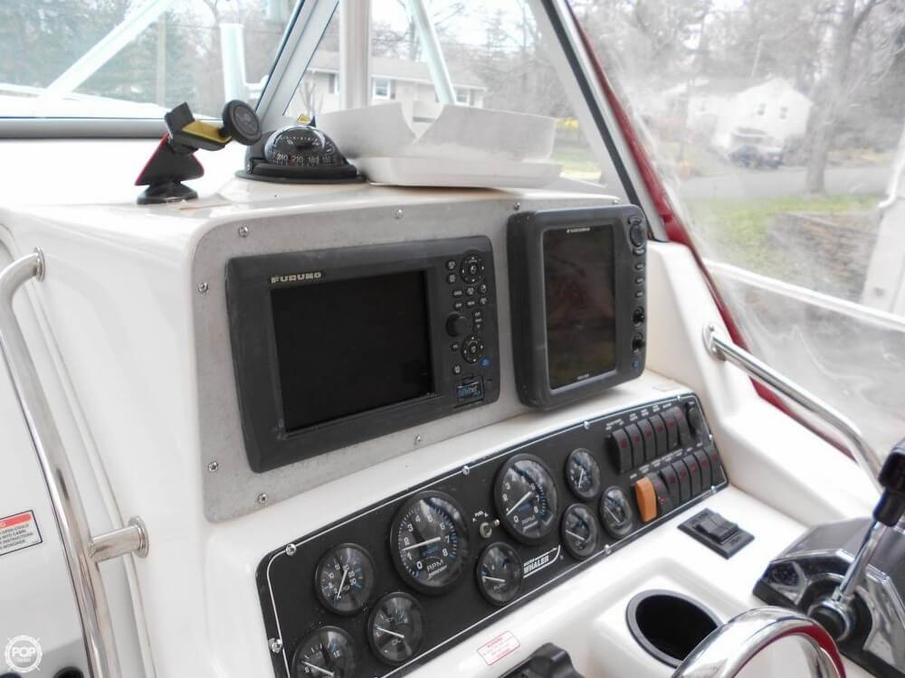 2003 Boston Whaler boat for sale, model of the boat is 290 Outrage & Image # 19 of 40