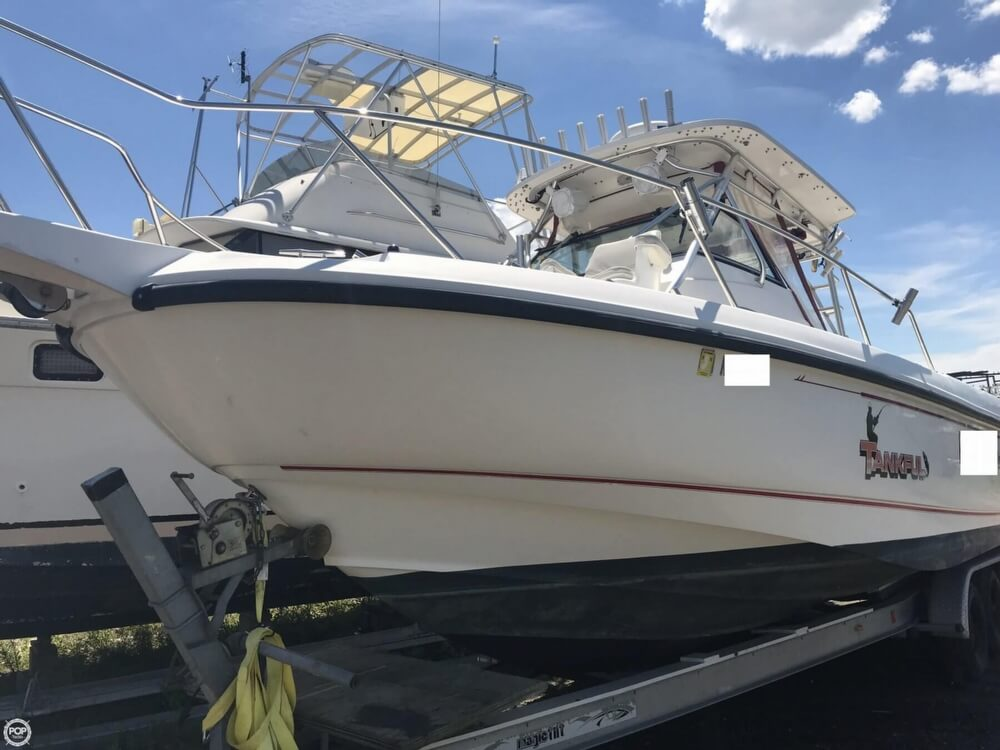 2003 Boston Whaler boat for sale, model of the boat is 290 Outrage & Image # 3 of 40