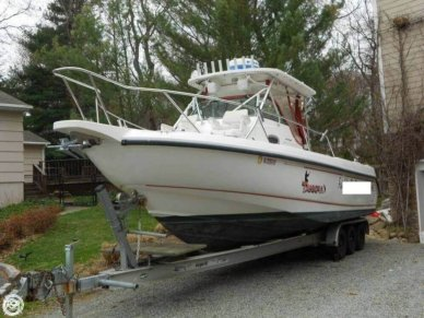 Boston Whaler 290 Outrage, 29', for sale - $49,000