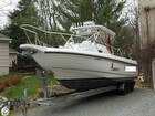 2003 Boston Whaler 290 Outrage - #1
