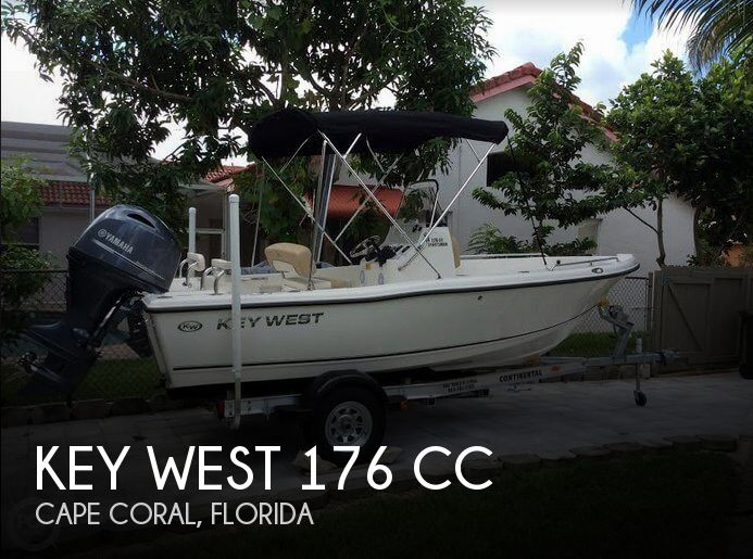 Used Key West Boats For Sale by owner | 2015 Key West 18