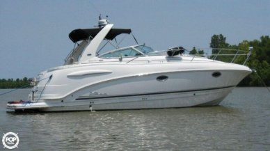 Chaparral 290 Signature Express Cruiser, 30', for sale - $50,000