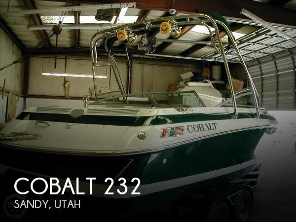 Used Boats For Sale in Provo, Utah by owner | 1996 Cobalt 23