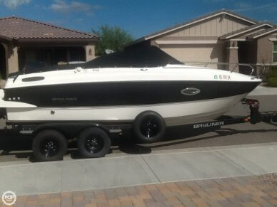 Bayliner Overnighter 642 Cuddy Cabin, 20', for sale - $37,700