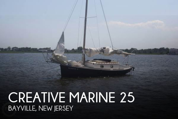 Used Nimble Boats For Sale by owner | 1993 Nimble 25