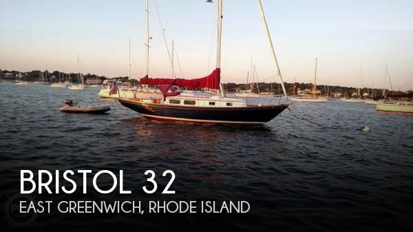 Used Bristol Boats For Sale by owner | 1967 Bristol 32