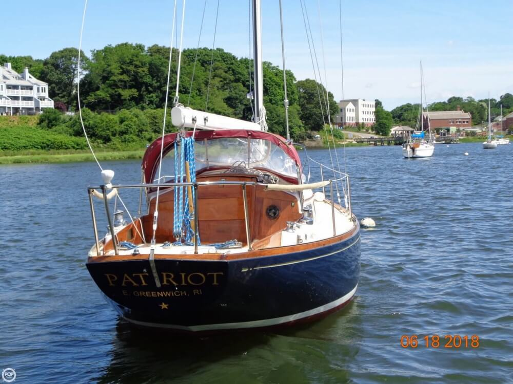 1967 Bristol 32 For Sale