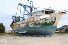 1971 Desco 79 Work Boat - #163