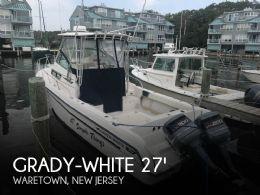 1995 Grady-White 272 Sailfish