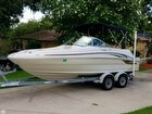 2000 Sea Ray 190 Sundeck - #1