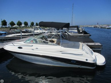 Chaparral 215 SSi, 215, for sale - $21,000