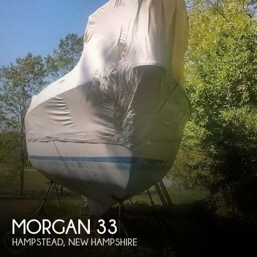 Used Sailboats For Sale by owner | 1973 Morgan 33