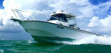 Boston Whaler 27 Offshore, 26', for sale - $67,800