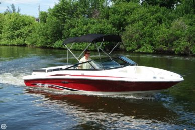 Sea Ray 205 Sport Bowrider, 21', for sale - $24,900