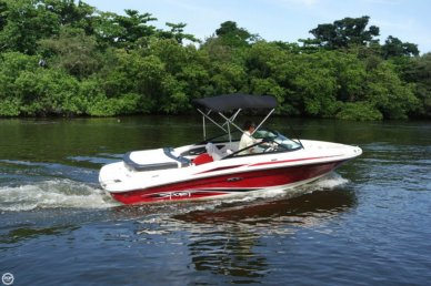 Sea Ray 205 Sport Bowrider, 21', for sale - $21,000