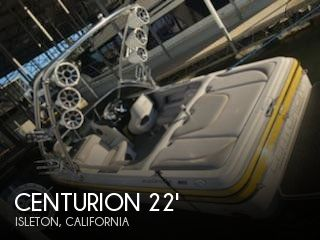Used Centurion Boats For Sale by owner | 2005 Centurion 22