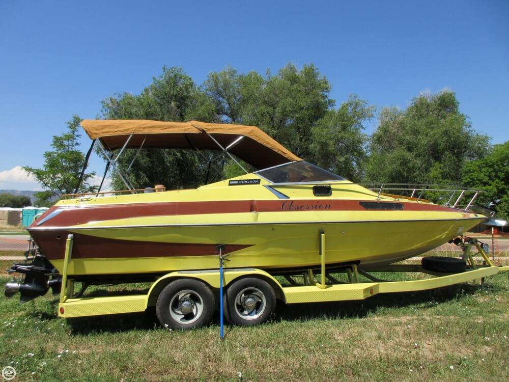Glastron CV27 boat for sale in Fort Collins, CO for $18,000
