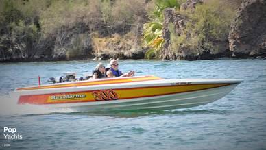 Schiada 21 River Cruiser, 21, for sale - $85,000