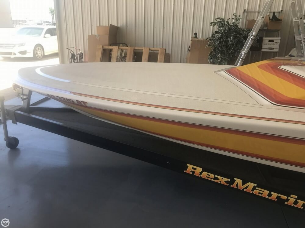 1987 Schiada boat for sale, model of the boat is 21 River Cruiser & Image # 39 of 41
