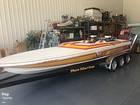 1987 Schiada 21 River Cruiser - #4