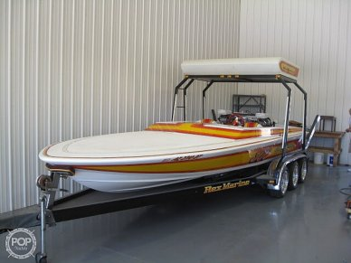 Schiada 21 River Cruiser, 21', for sale - $85,000