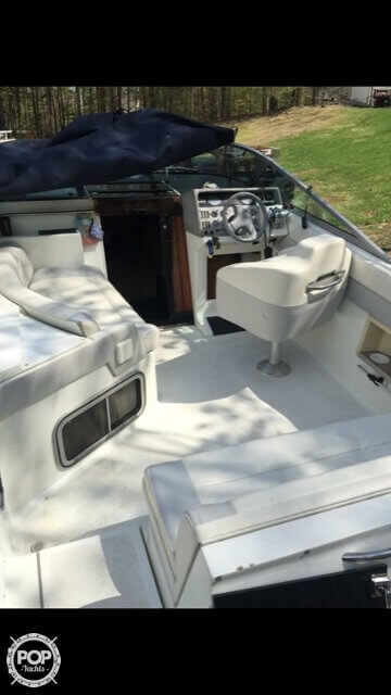 1990 Cobalt boat for sale, model of the boat is Condurre 263 & Image # 4 of 40