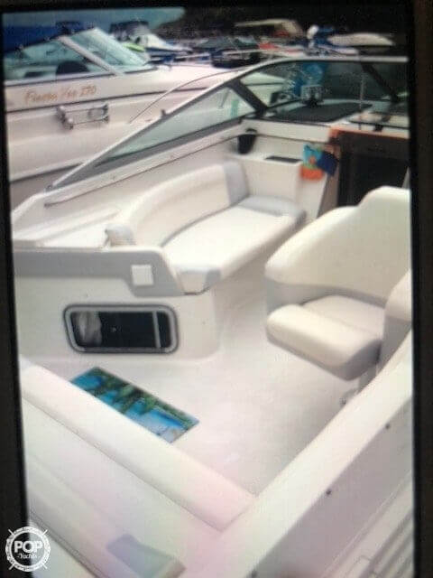 1990 Cobalt boat for sale, model of the boat is Condurre 263 & Image # 8 of 40