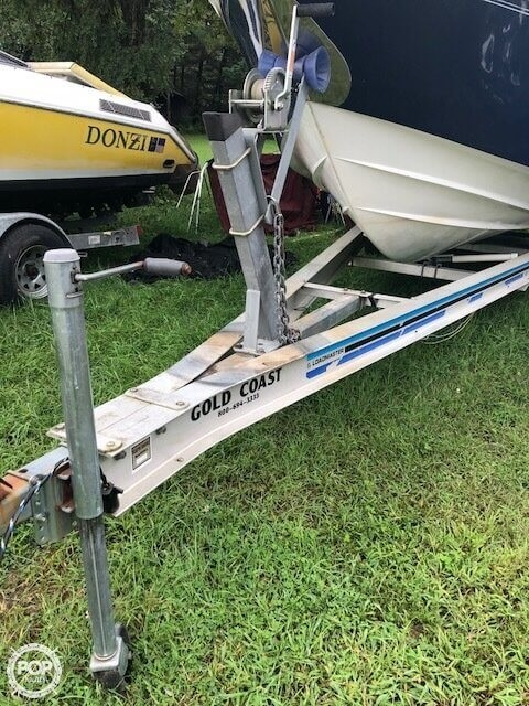1990 Cobalt boat for sale, model of the boat is Condurre 263 & Image # 18 of 40