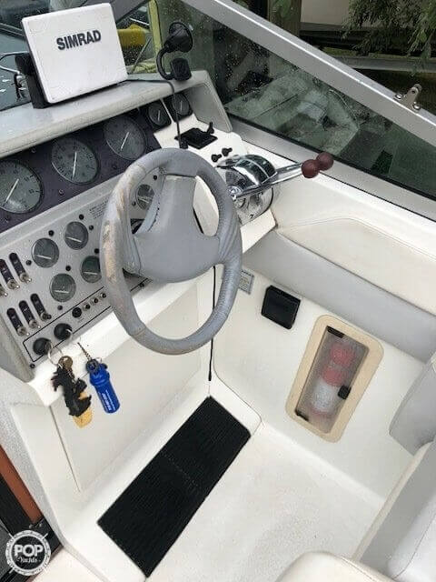 1990 Cobalt boat for sale, model of the boat is Condurre 263 & Image # 23 of 40