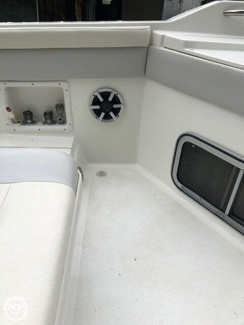 1990 Cobalt boat for sale, model of the boat is Condurre 263 & Image # 26 of 40