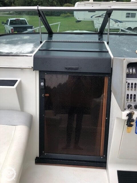 1990 Cobalt boat for sale, model of the boat is Condurre 263 & Image # 35 of 40