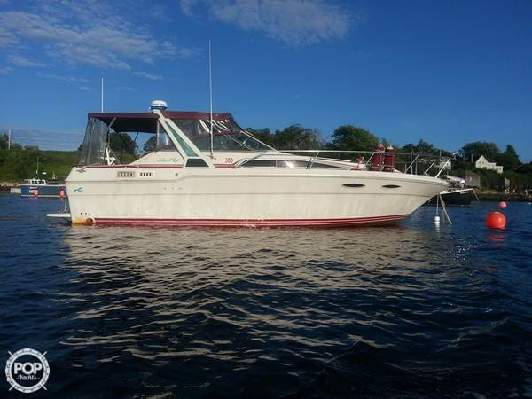 1986 Sea Ray 300 Weekender - #$LI_INDEX