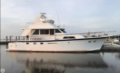 Hatteras 52, 52', for sale - $221,200